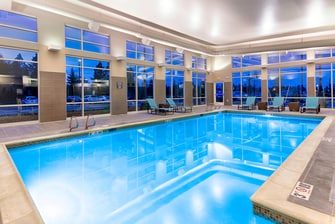 Residence Inn Pullman, Washington Extended Stay Hotel Indoor Pool