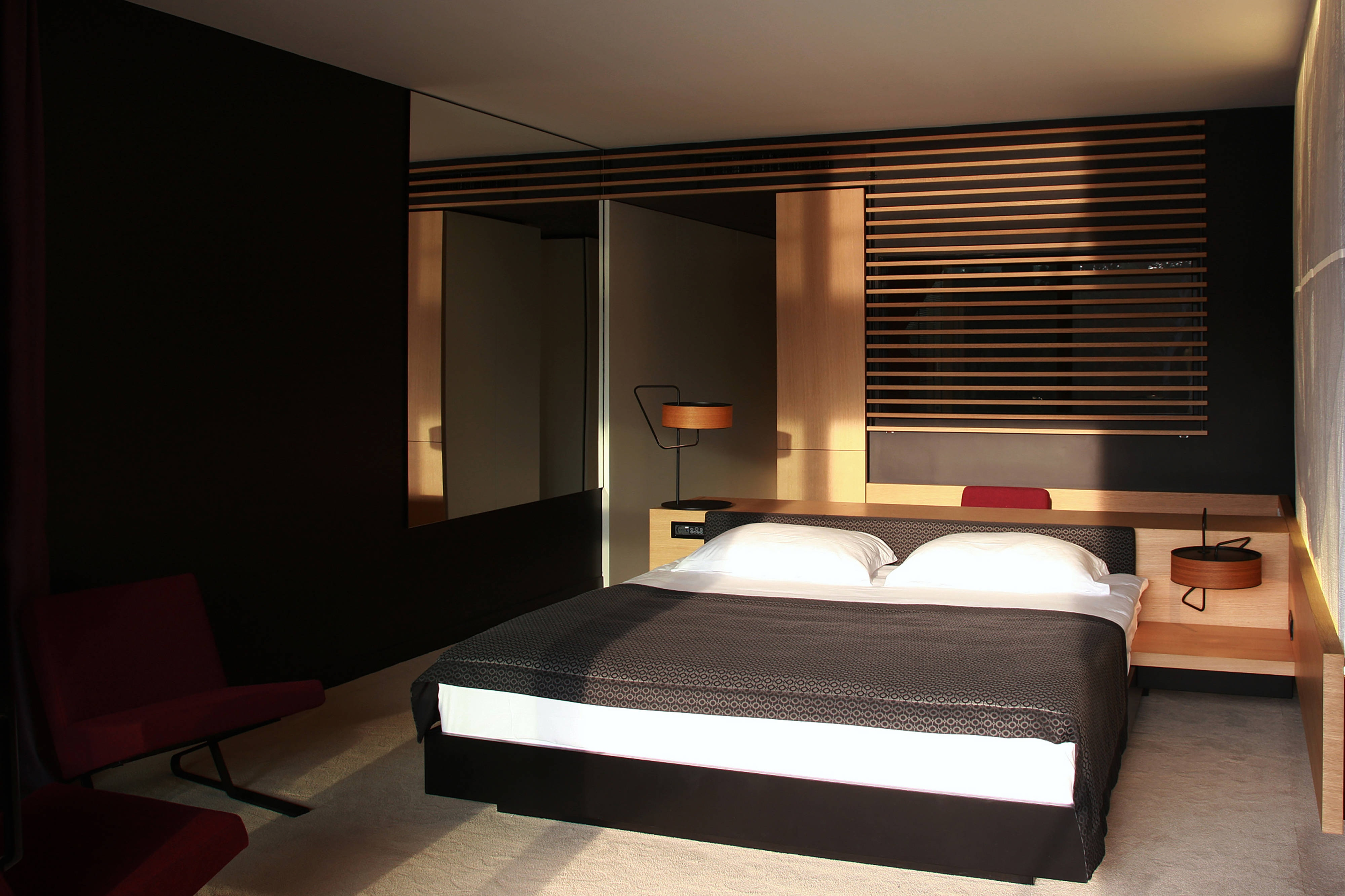 Grand Room Classic Zimmer