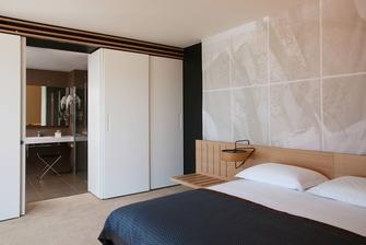 Suite Deluxe de un dormitorio