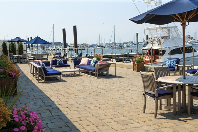 Newport Yachting Center Events