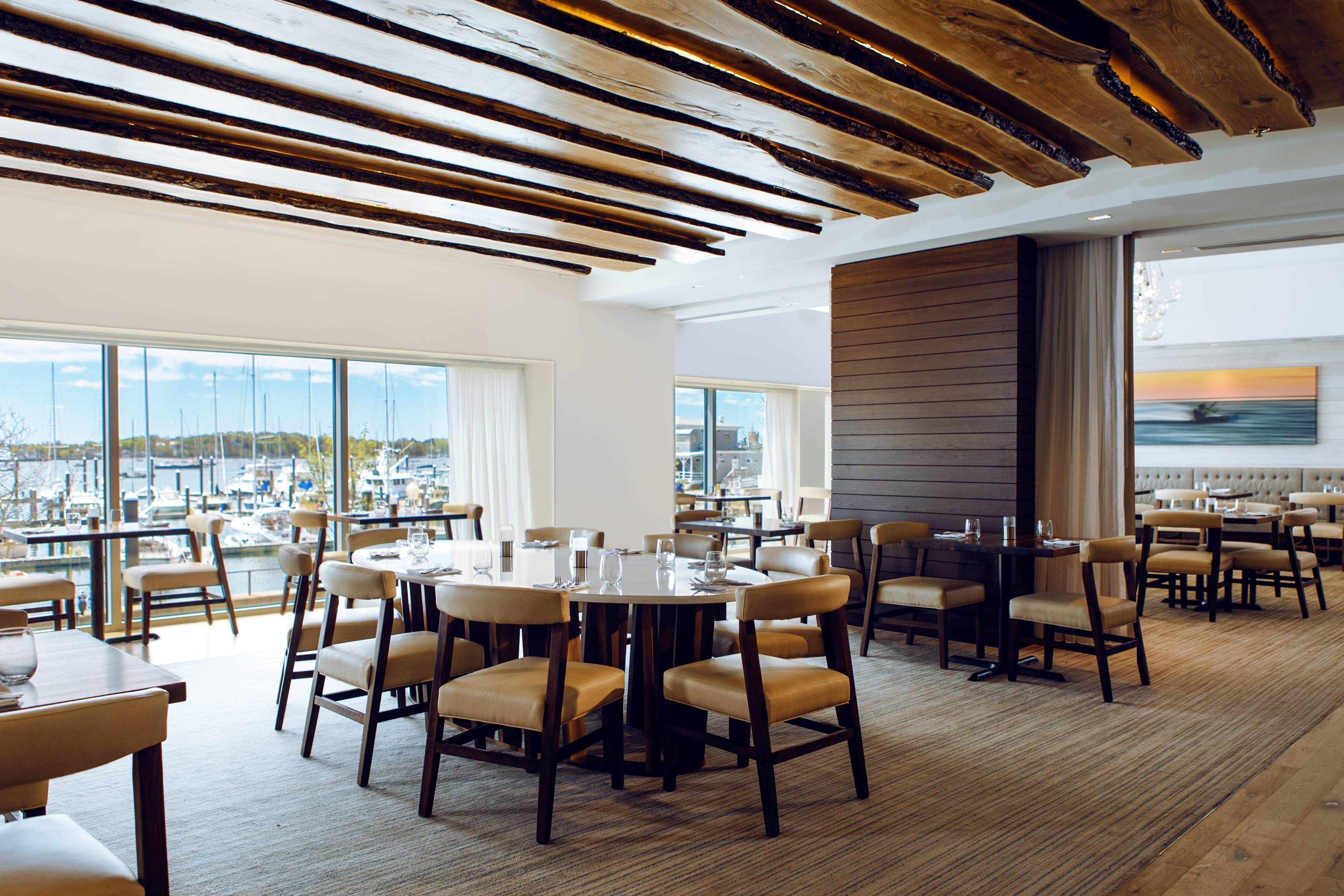 MainSail Dining Area