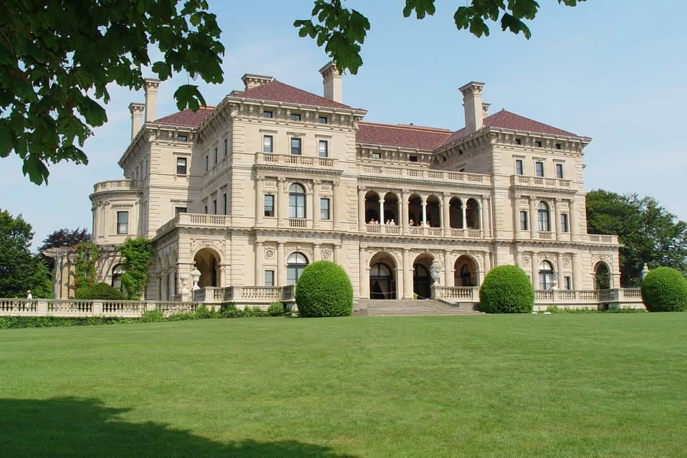 Historic Newport Mansions