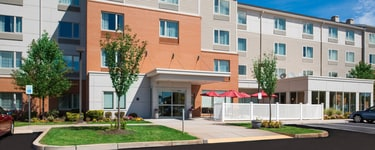 TownePlace Suites de Providence/North Kingstown