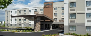 Fairfield Inn & Suites Providence Airport Warwick