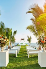 Puerto Vallarta weddings