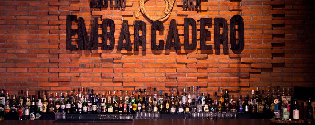 El EmBarcadero Restaurant
