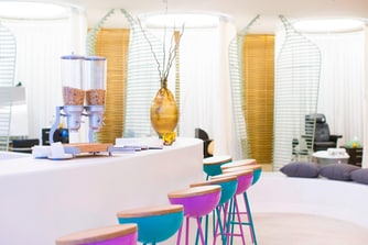 AWAY SPAs Beauty Bar