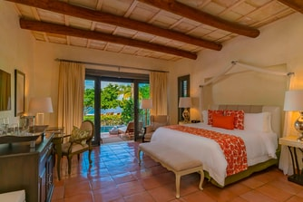 Luxury Villa Guest Room