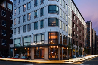 AC Hotel Portland Downtown/Waterfront, ME