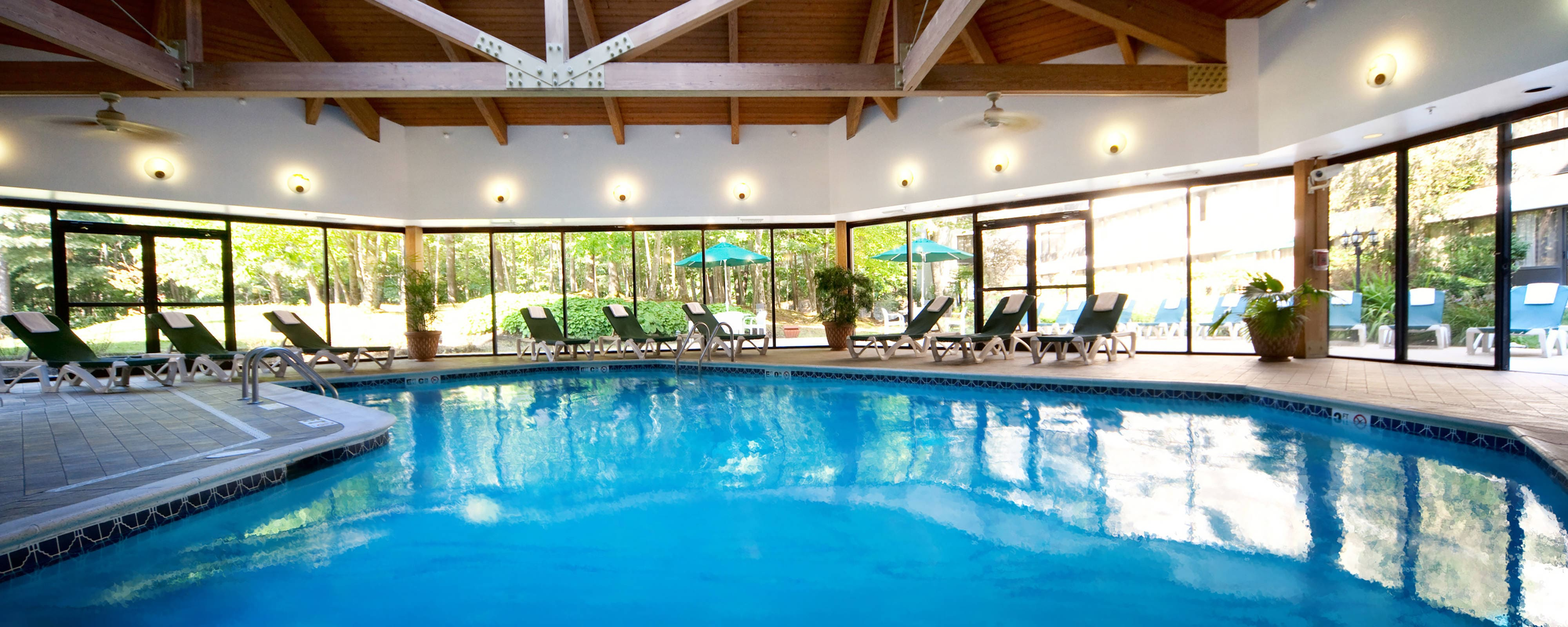 South Portland Maine Hotels With Pools Marriott At Sable Oaks
