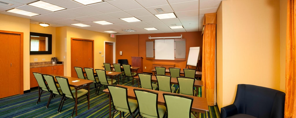 Brunswick Maine conference rooms
