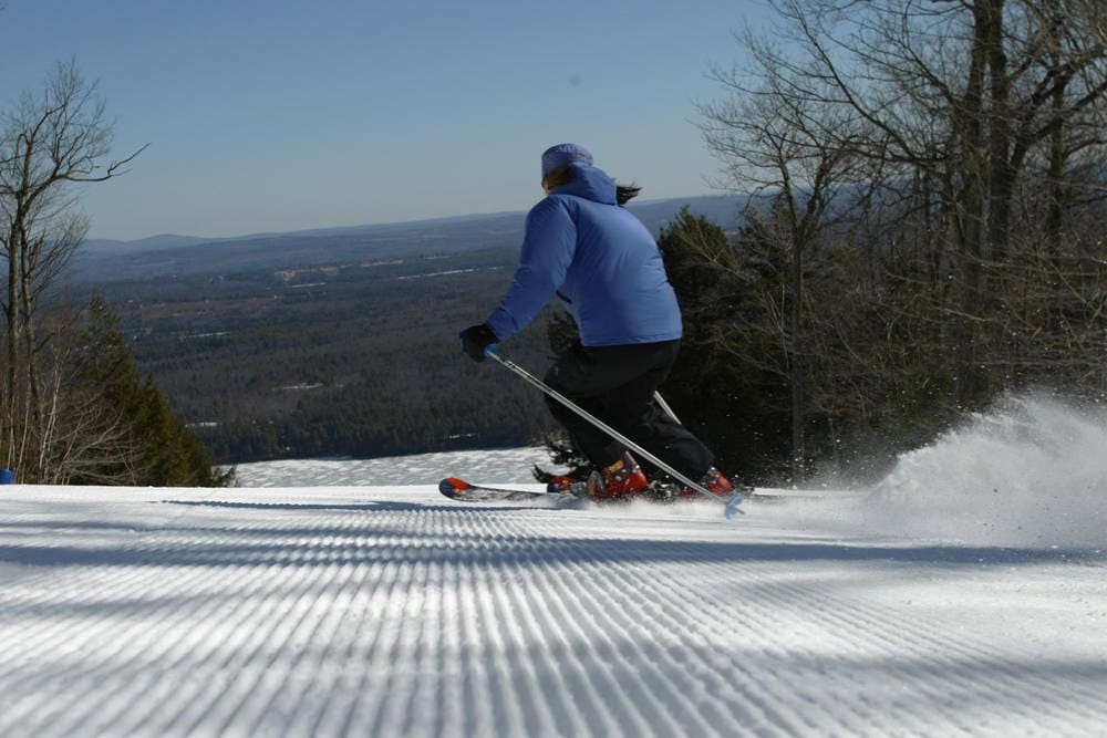 North Conway Winter Activities