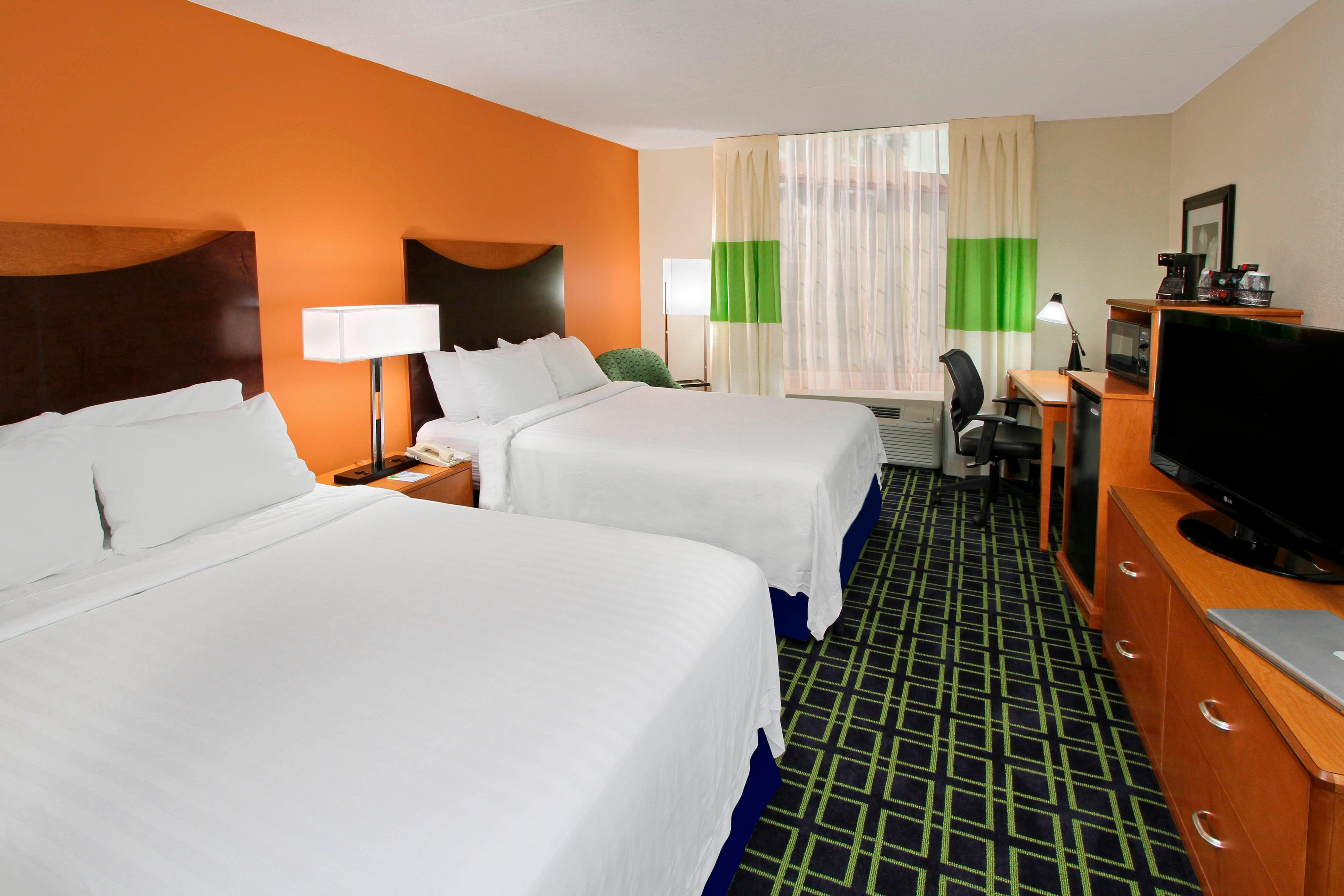 Portland Airport hotels