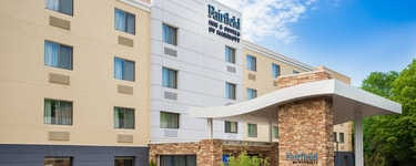 Fairfield Inn & Suites Raynham Middleborough/Plymouth