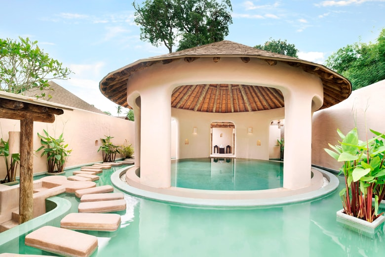 Hotel in Thailand | The Naka Island, a Luxury Collection Resort & Spa, Phuket
