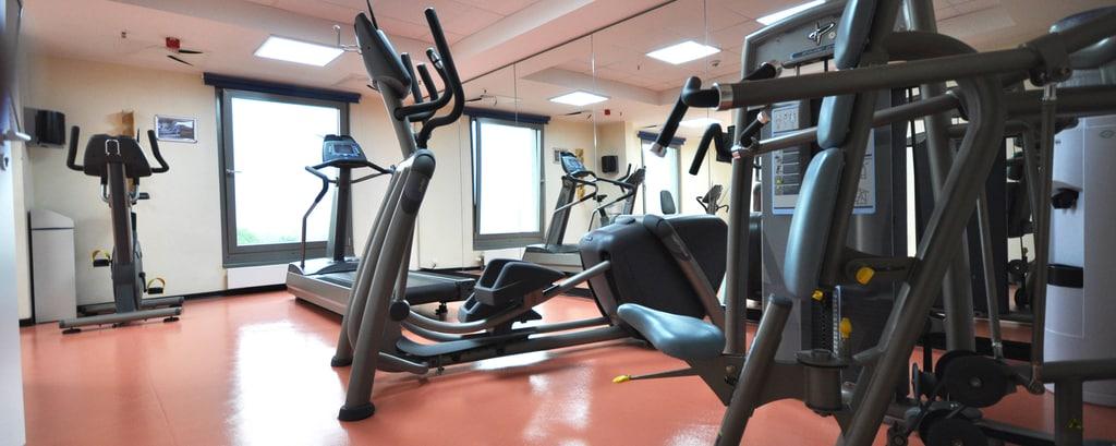 カーディオ(有酸素運動)トレーニング