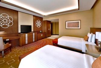 Marriott Makkah Rooms