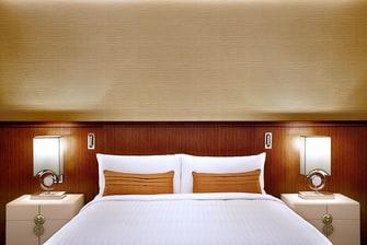 Makkah Marriott Hotel Rooms