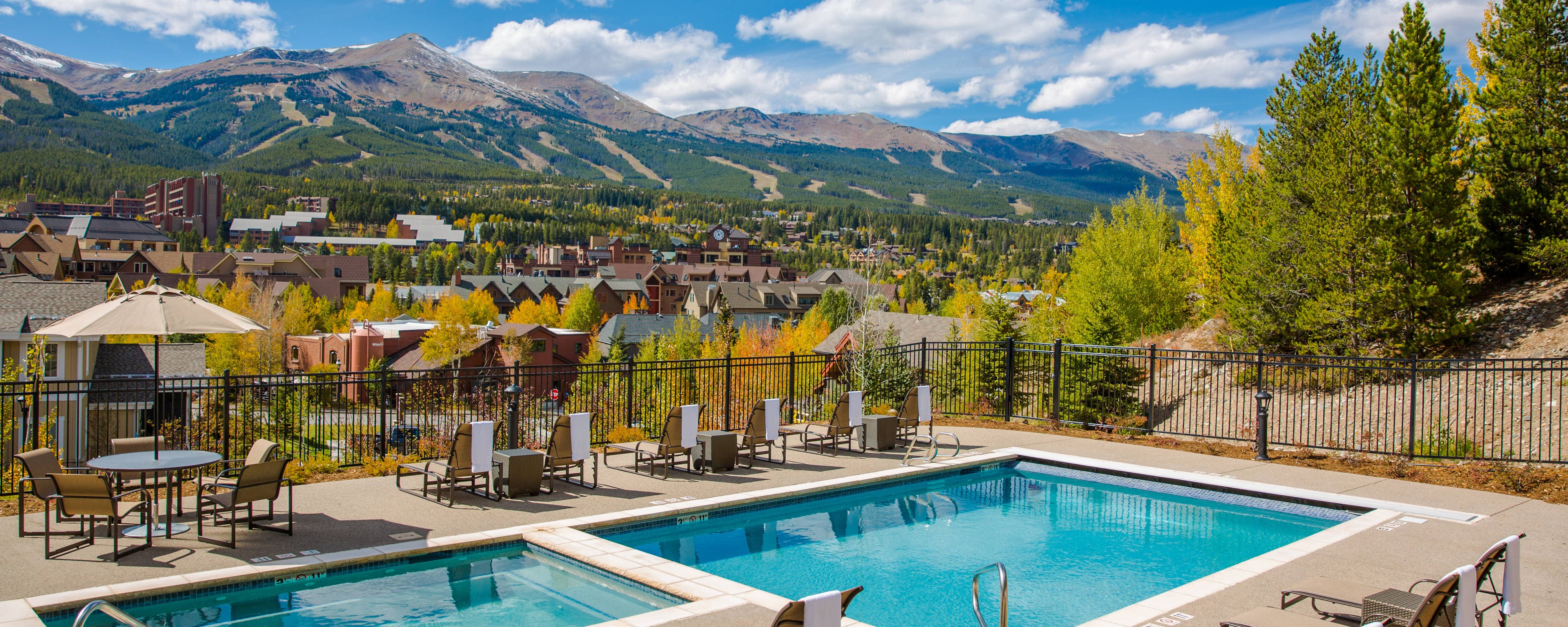 breckenridge hotel with gym and pool residence inn. Black Bedroom Furniture Sets. Home Design Ideas