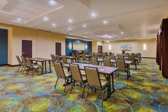 Fairfield Inn Norco Meeting Space