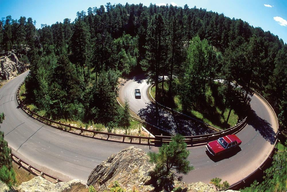 Black Hills Bridges