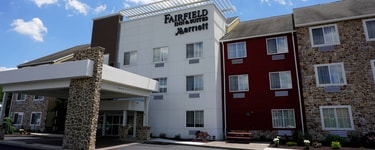 Fairfield Inn & Suites Lebanon Valley