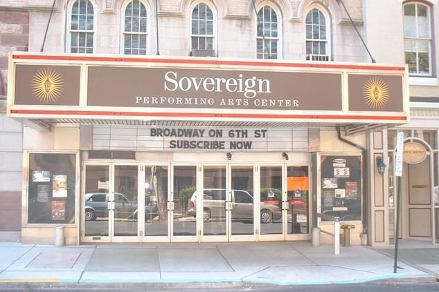 Sovereign Performing Arts Center