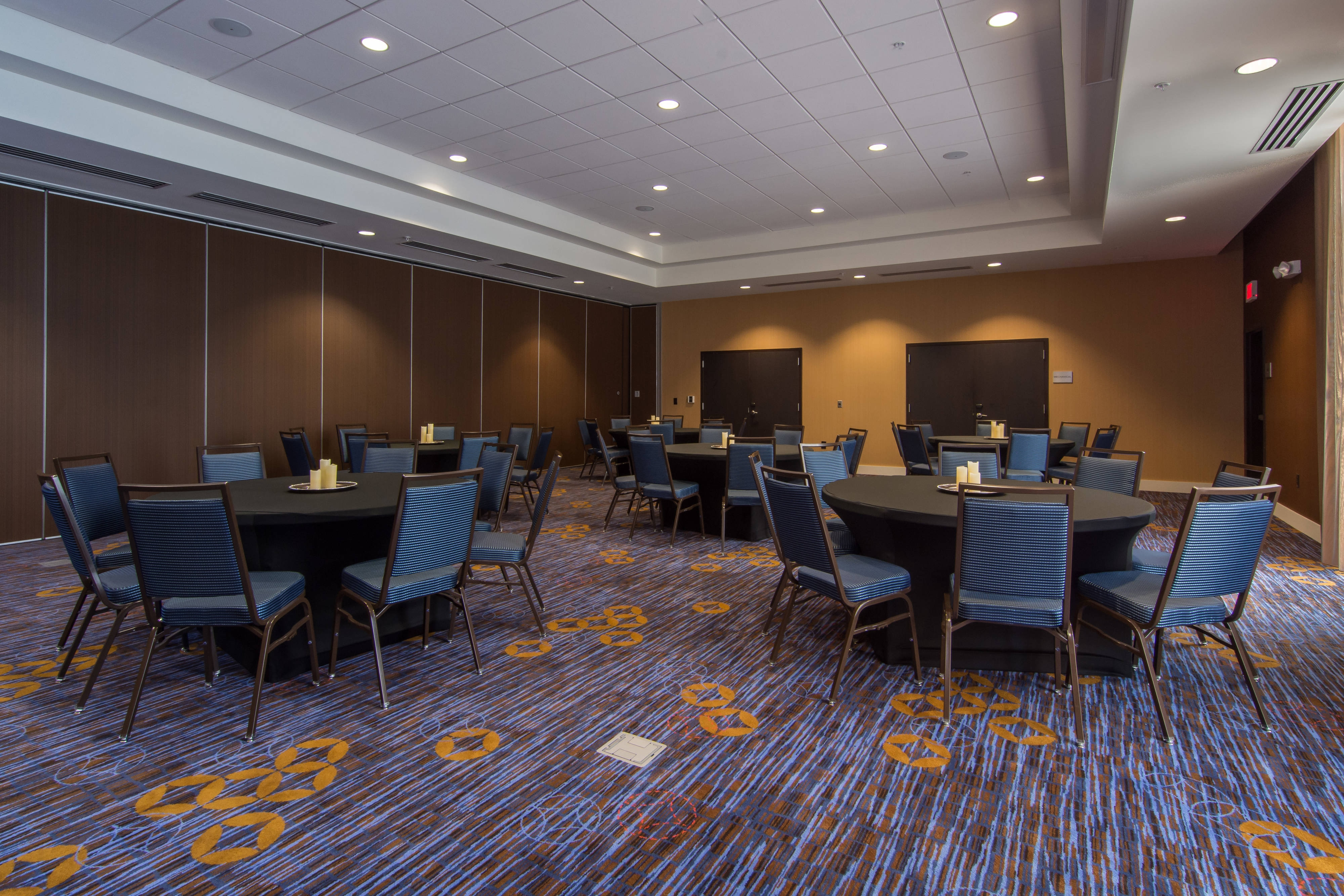 Meeting Room Social Events