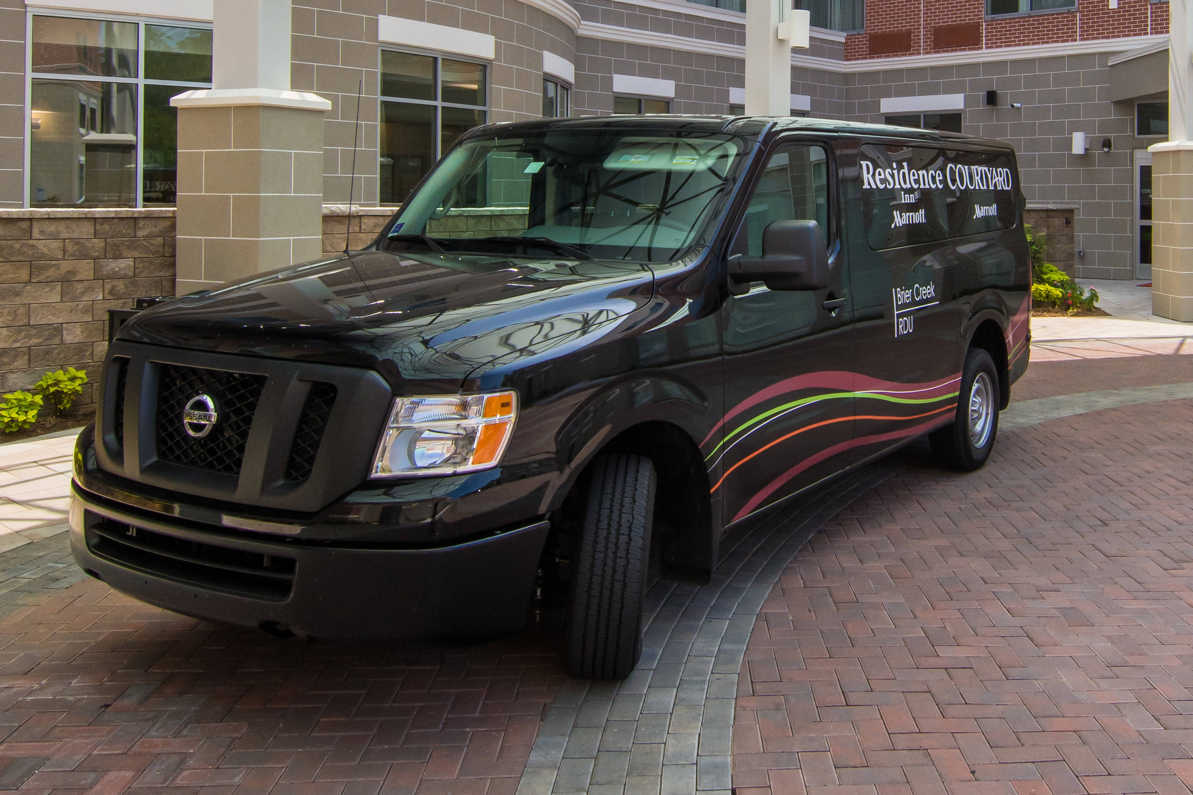 Hotel Rdu Airport Shuttle