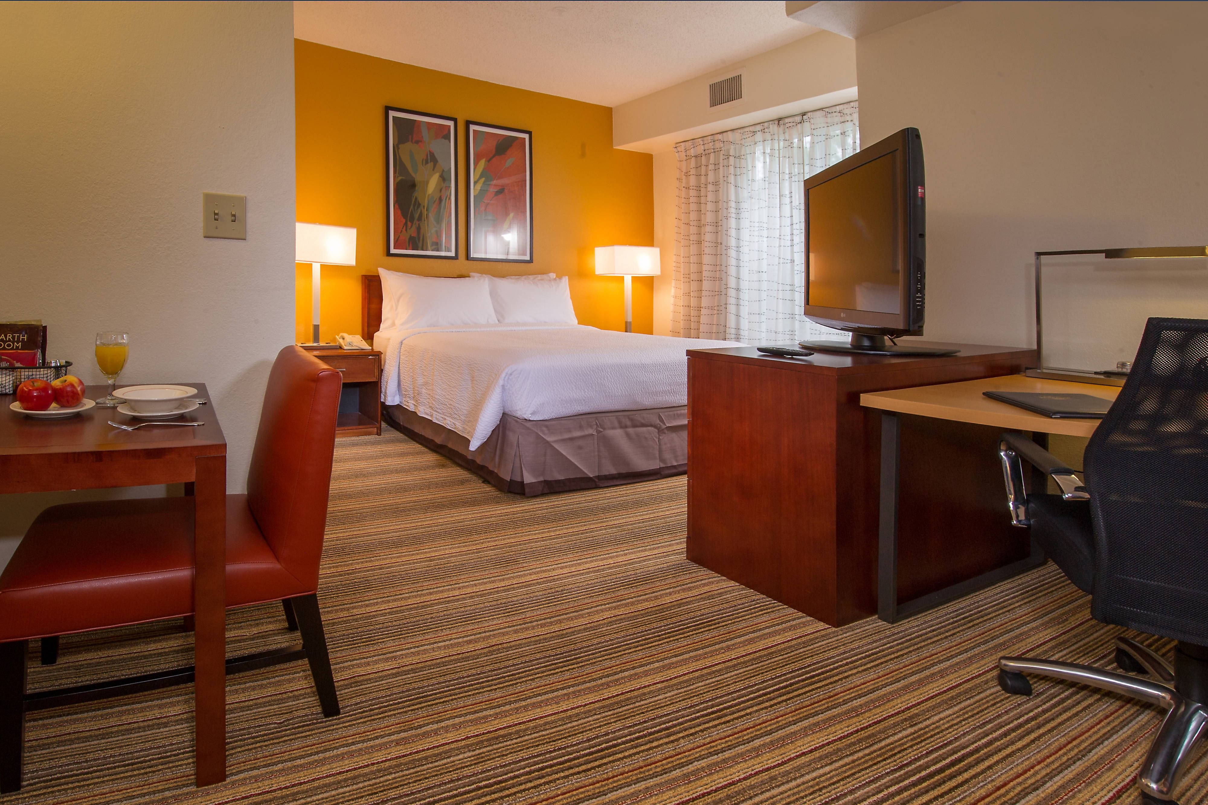 Hotels in Morrisville, NC | Residence Inn Raleigh-Durham Airport ...