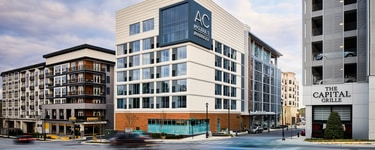AC Hotel Raleigh North Hills