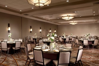 research triangle ballroom