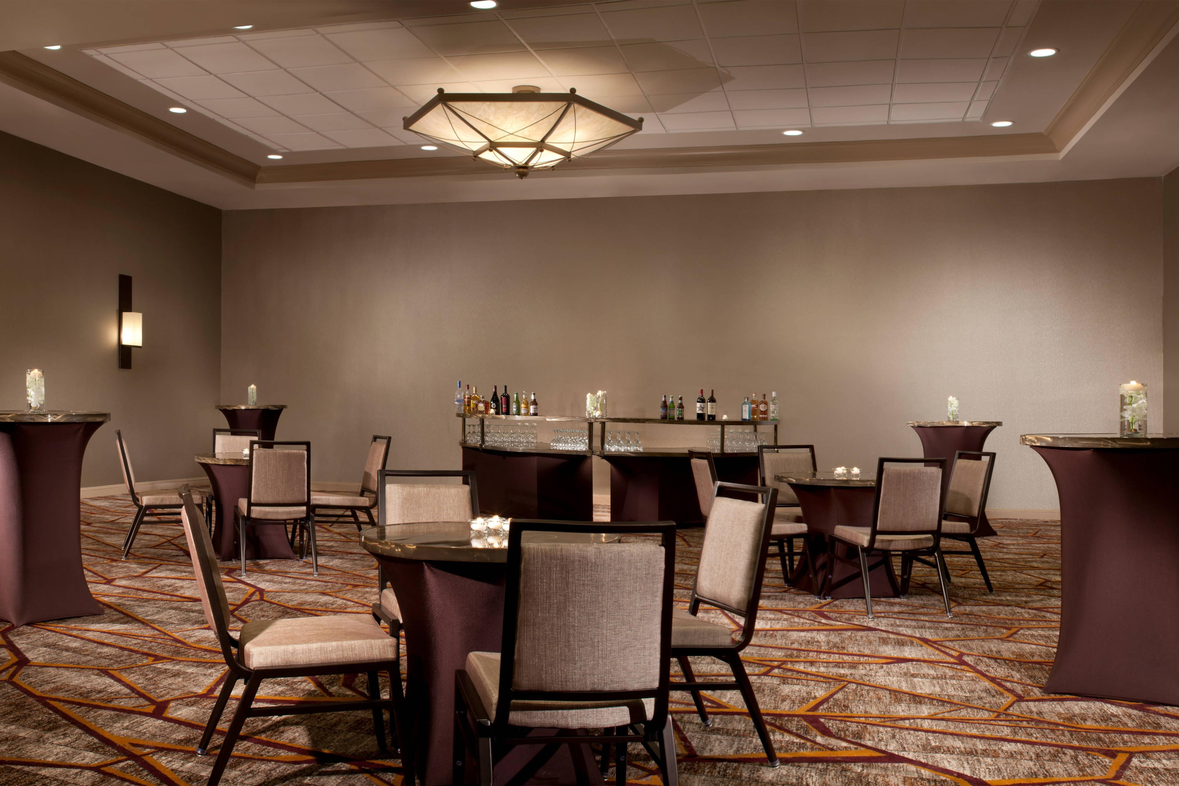 social event space in durham, north carolina