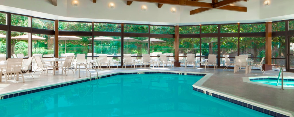 Durham Hotels With Indoor Pool
