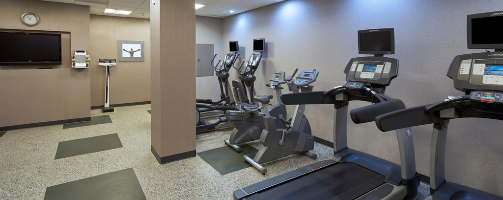 Downtown Durham Hotels With Gym Fitness Center Durham Marriott