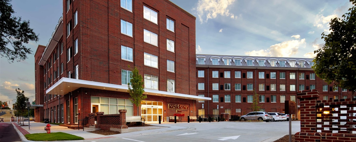 Hotels In Durham Nc Near Duke L Residence Inn Durham
