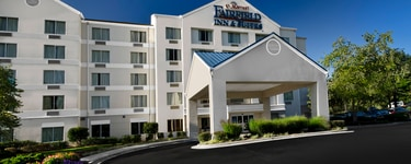 Fairfield Inn & Suites Raleigh-Durham Airport/Research Triangle Park