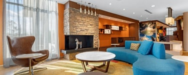 Fairfield Inn & Suites Mebane