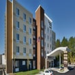 Fairfield Inn & Suites Raleigh Capital Blvd./I-540