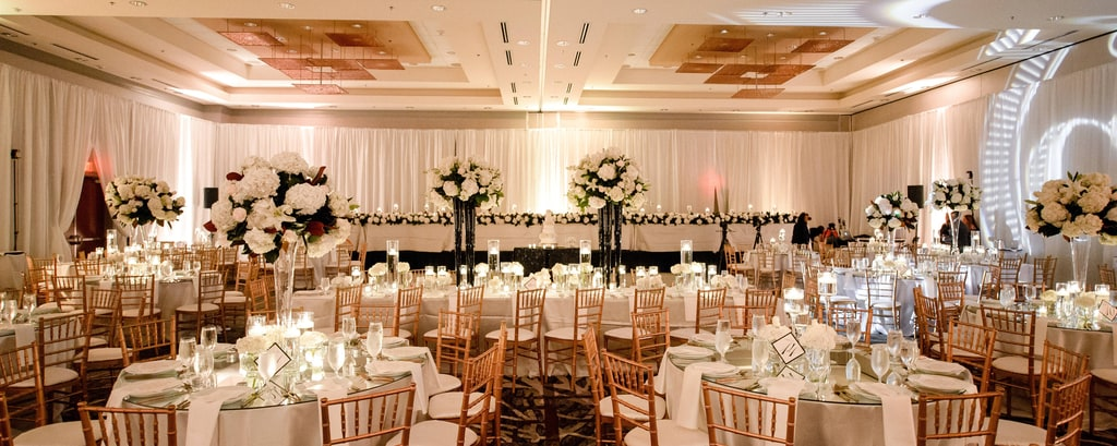 Downtown Wedding Venues Raleigh Nc Raleigh Marriott City Center
