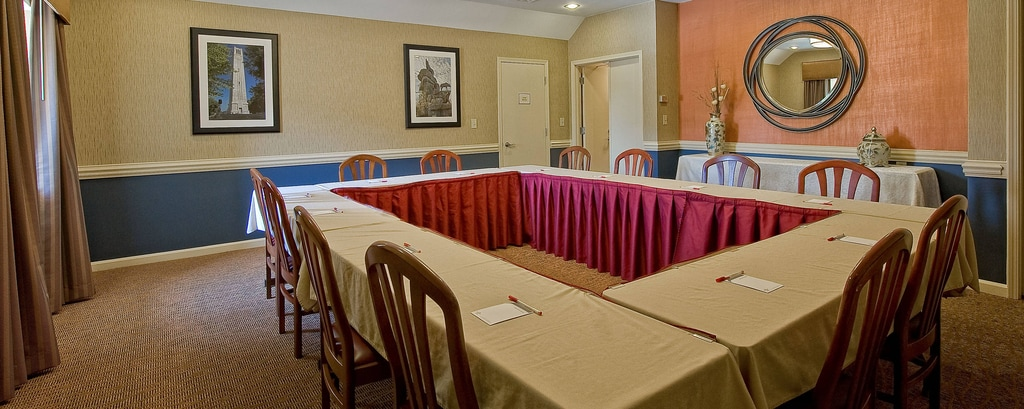 Conferences Room In Raleigh Nc