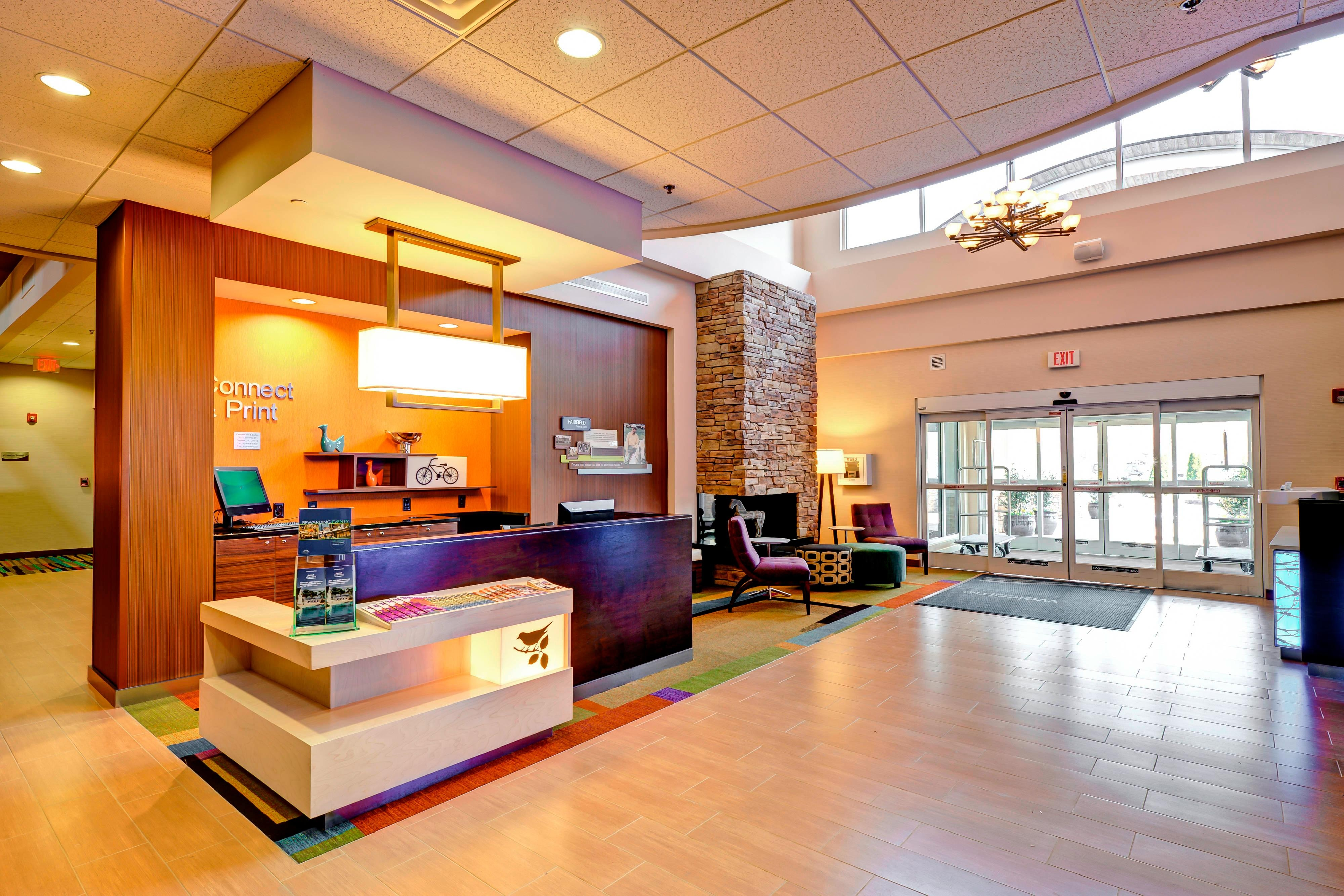 Durham North Carolina Hotels