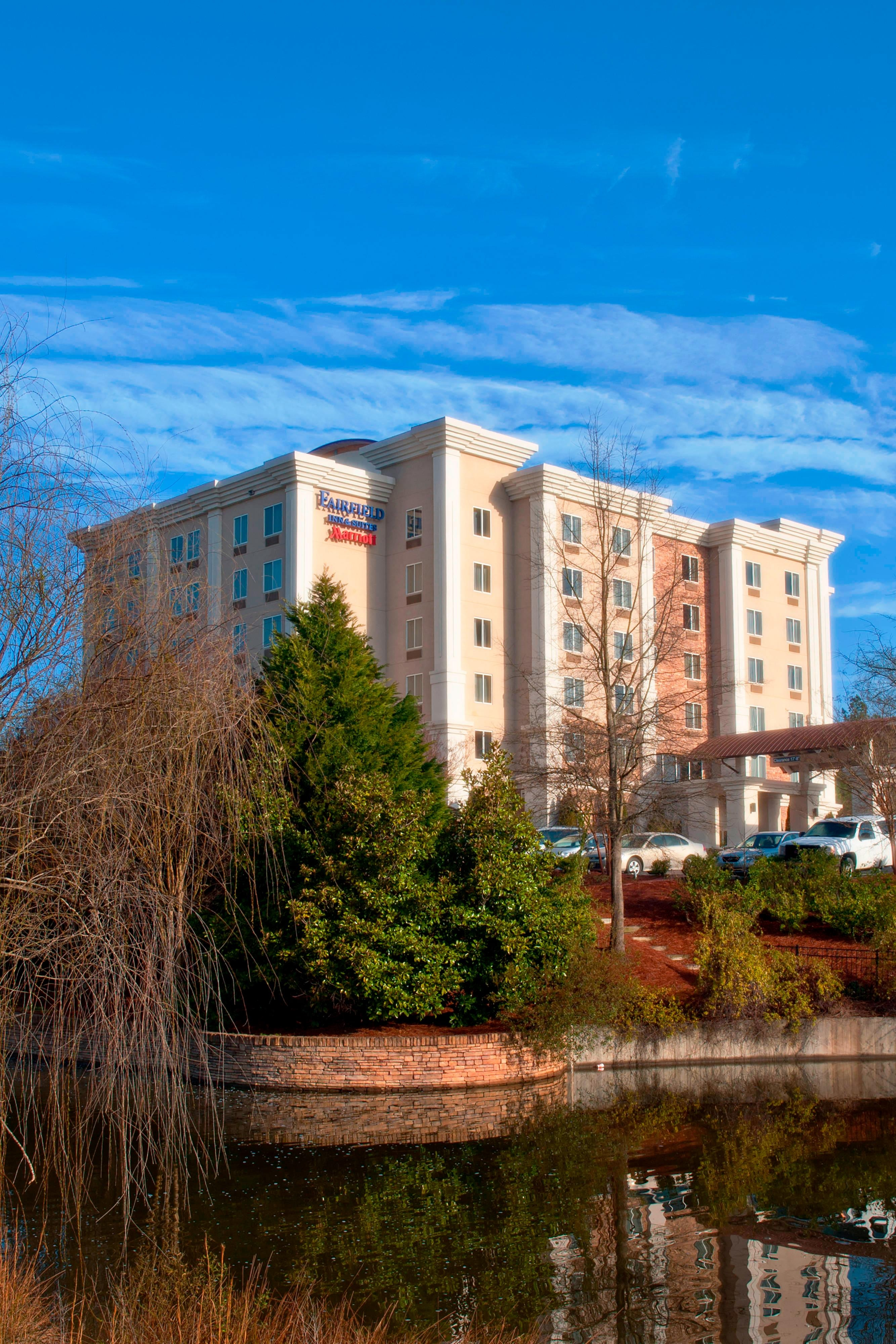 Hotels in Durham North Carolina