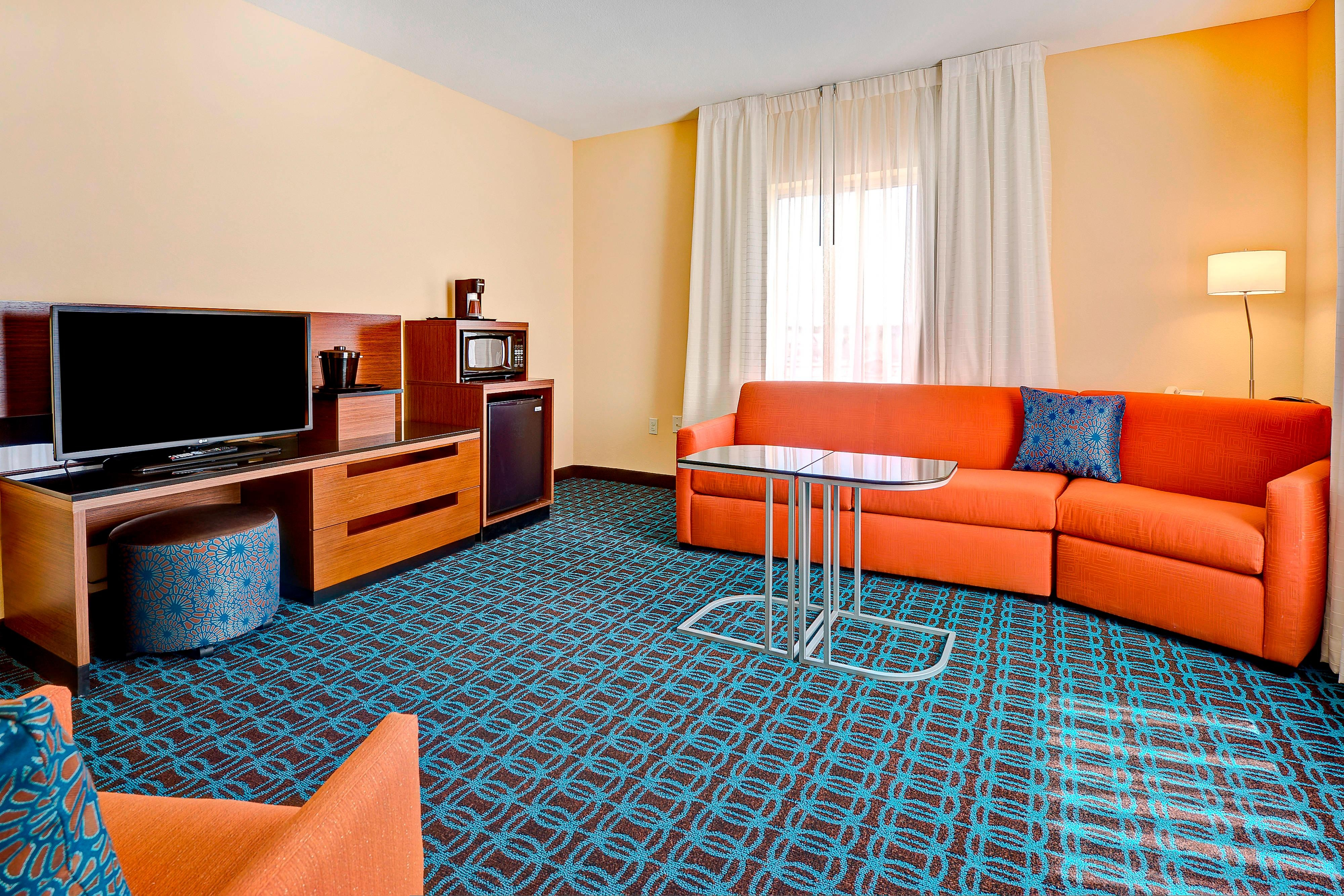 Durham North Carolina Hotel Suites