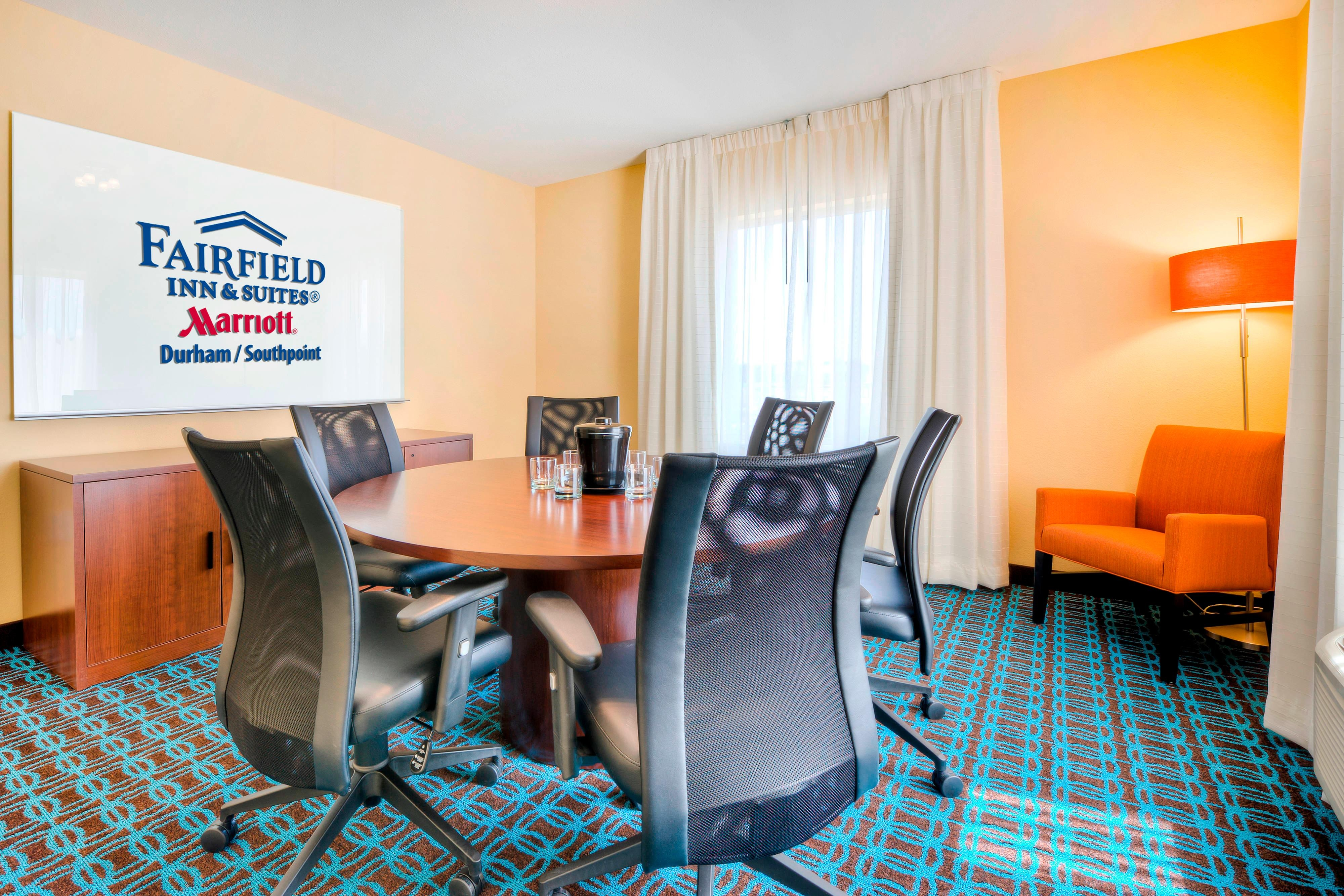 Conference Room Suite