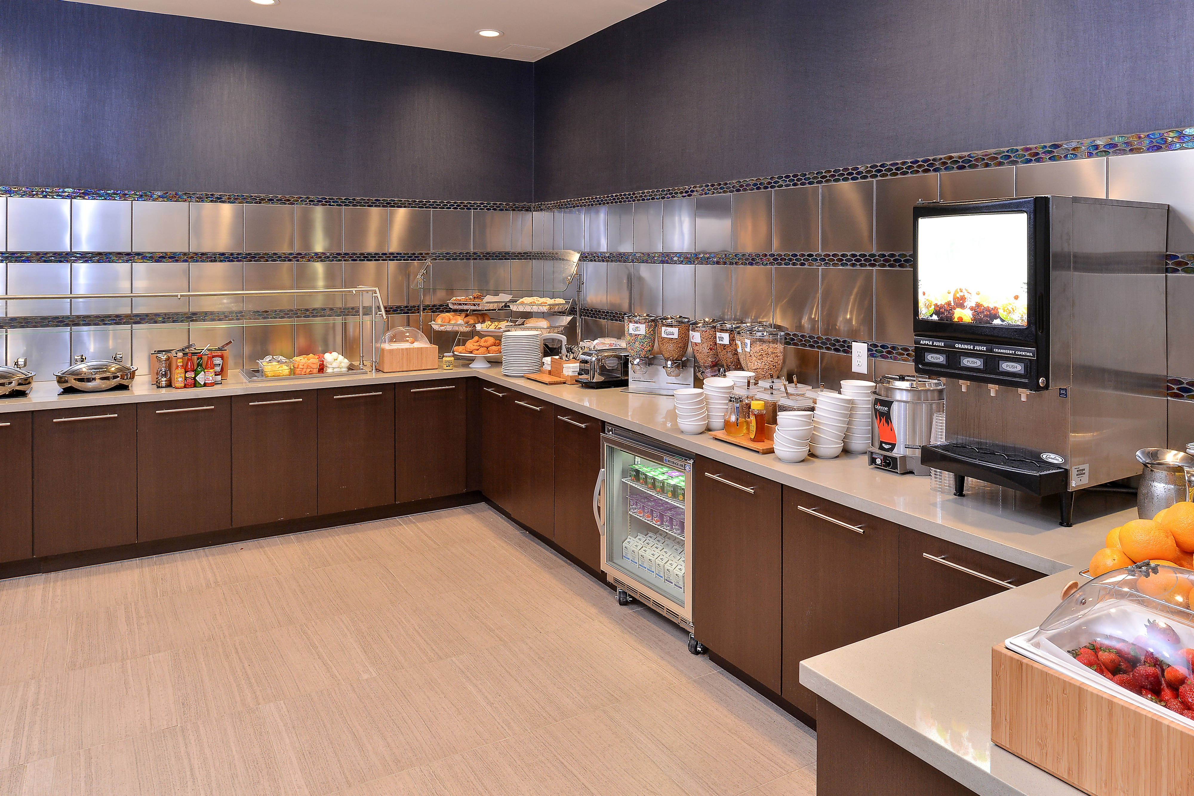 Cary Complimentary Breakfast Hotel