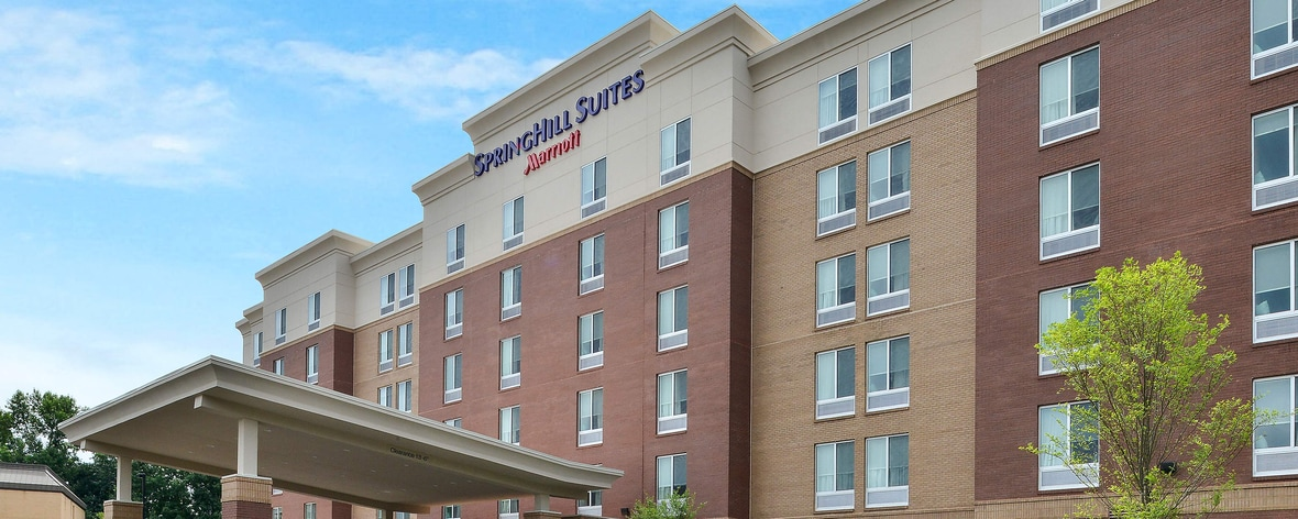 Hotel in Cary North Carolina