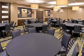Raleigh North Carolina Meeting Space
