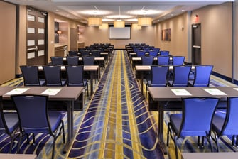 Cary North Carolina Meeting Rooms