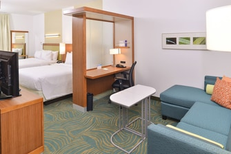 Cary North Carolina Hotel Suites